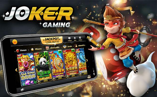 Cara Menggunakan Putaran Gratis Joker123 untuk Keuntungan Slot Online Anda
